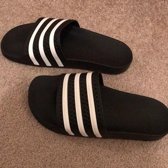 ccc7f1911491 adidas Shoes - Men s Adidas adilette slide